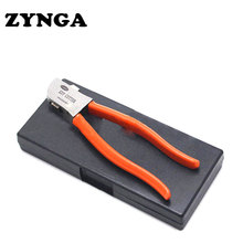 ZYNGA High Quality Pro Plier Locksmith Key Cutter Tool Equipment Auto Key Cutting Machine Tool Pliers Cut Flat Keys Precisely