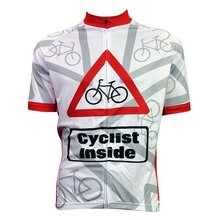 2016 Newly Quick Dry Cycling Jersey Short Sleeve Shirt Breathable Clothing Bicycle Sportswear Ropa Top Jersey Free Shipping(China)