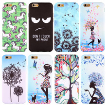 Case For Apple iPhone SE iPhone 6C iPhone 5SE iphone55s iPhone 5 5S 5G 55S Shield Cases cell phone bags Housings Covers