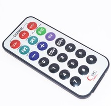 Buy 38Khz MCU learning board IR remote control Infrared decoder protocol remote control arduino.MP3.MP4 20PCS for $12.35 in AliExpress store