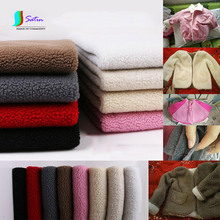 White/grey/red/black/pink/coffee/beige Thickening Lambswool Fabric,DIY Clothes Lining/shoe/hat Warm Fabric S0517H