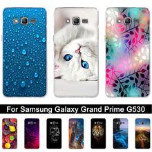 Buy Case Samsung Galaxy Grand Prime G530 Silicone Back Cover Samsung galaxy g530 g531 Soft TPU Shell Samsung grand prime for $1.05 in AliExpress store