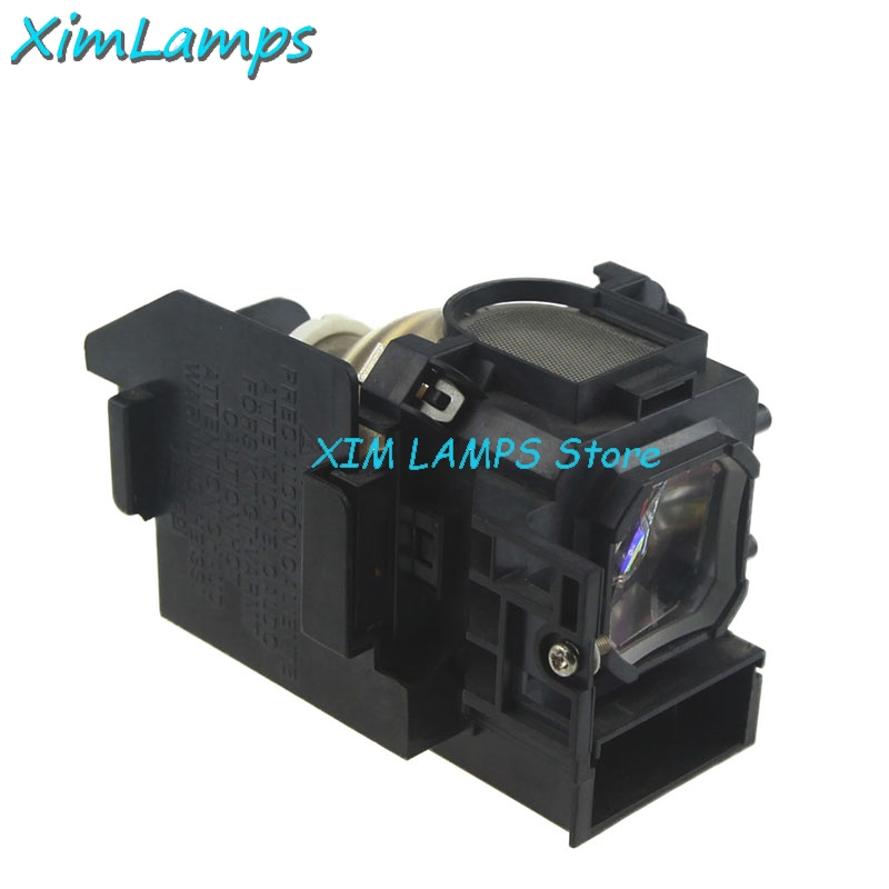 For NEC VT490 VT491 VT580 VT590 VT595 VT695 VT495 CANON LV-7250 LV-7260 XimLamps VT85LP Replacement Projector Lamp with Housing<br>