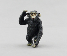 USA AAA brand Africa wild animal toy chimpanzee model
