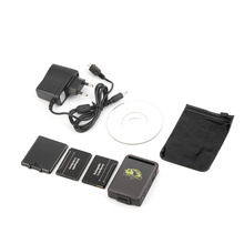 TK102-2 Safe and reliable Mini Car Vehicle Tracker GPS Real time GPS/SMS/GPRS Tracking Device(China)