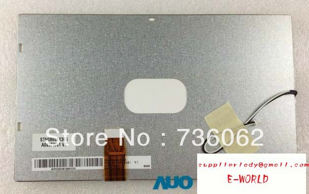 original AUO 8.5 480x234 A085FW01 V7 Digital LCD Screen test work good free shipping<br><br>Aliexpress