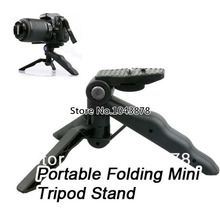 Camera Tripod Rotation adjustable tripod mini Tripod Table Lightweight for camera DV Free Shipping