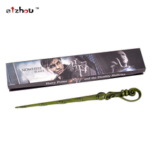 Stzhou New Hot Sale 1Pcs Harry Potter Fleur Delacour Magical Wand Toy New in Box Free Shipping(China)