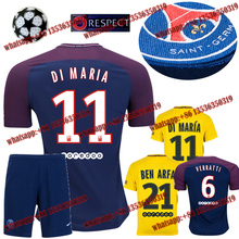 New Camisetas Short training shirts milans psg Soccer Jerseys barcelones bootball shirts polo shirts jersey soccer 17 18