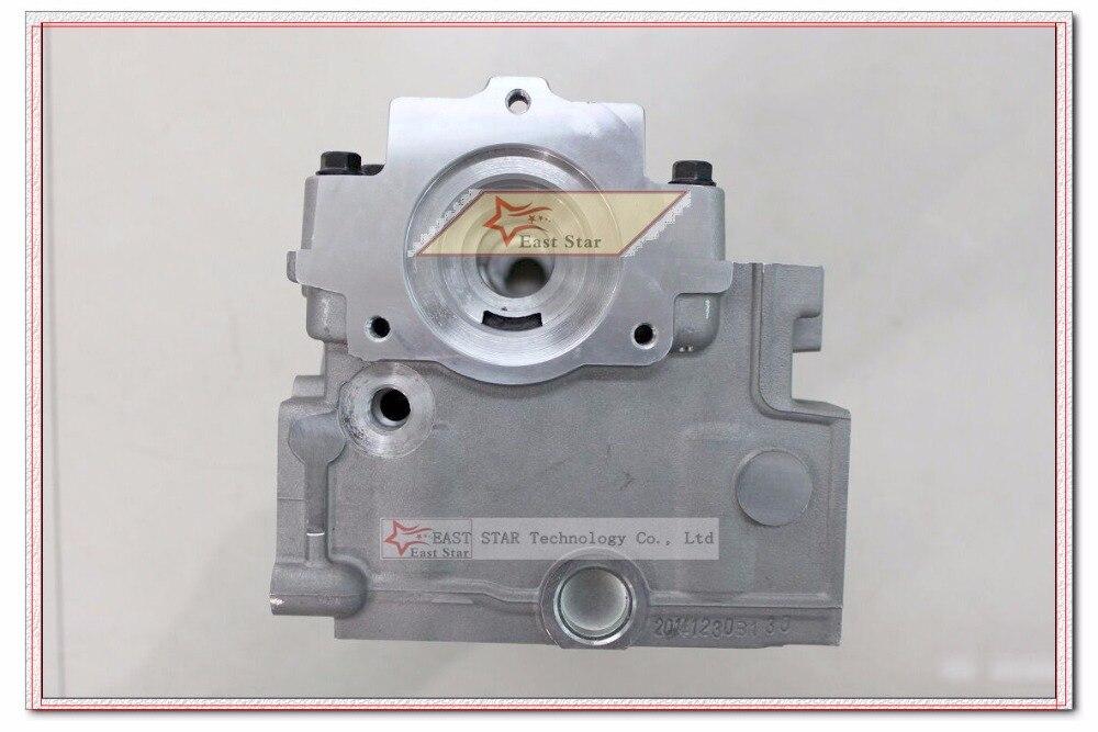 908 773 22111-27400 22100-27800 D4EB D4EA-V Cylinder Head For HYUNDAI SANTA FE 2.2L CRDI 07-09 TUCSON 2.0L CRDi 22100-27750 (6)
