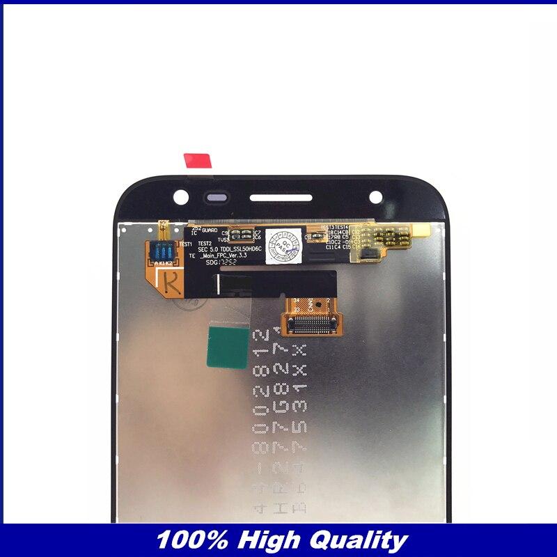 J330 LCD