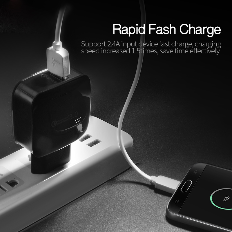 CinkeyPro-Mobile-Phone-Charger-Quick-Charge-3-0-Fast-USB-Charger-For-Samsung-Huawei-LG (3)
