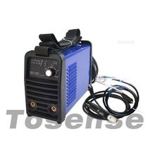 portable single phase 220v 250a mma 250 dc tec invertor arc inverter welder for sale(China)
