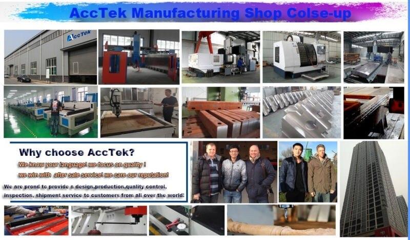 company ACCTEK