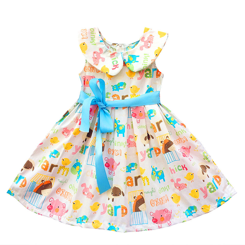 Dress For Girls 10 Years Old Summer Sleeveless Dresses For Teens Luxury Childrens Party Dress New Year Costumes For Kids Monya<br><br>Aliexpress