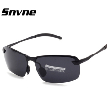 Snvne Night vision goggles polaroid sunglasses Men brand polarized glasses oculos gafas lunette de sol soleil male masculino