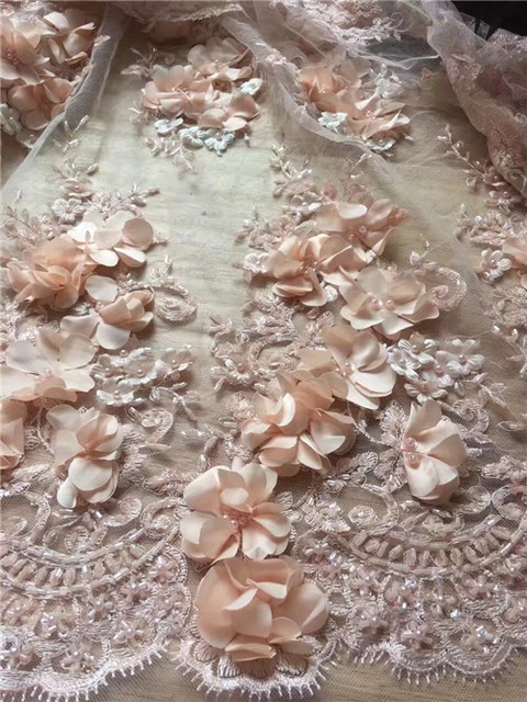 Tulle-Lace-Fabric-Red-Embroidered-flower-High-Quality-2018-Wedding-French-Net-Lace-Pearls-Party-Dress.jpg_640x640 (3)