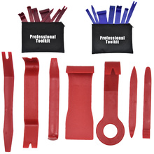 7pcs Auto Car Radio Panel Interior Door Clip Panel Hand Tool Trim Dashboard Removal Opening Tool Set DIY Car Repair Tool Pry Kit(China)