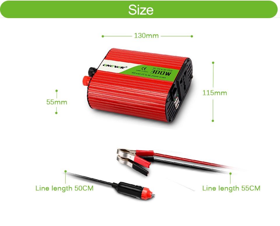 10 USB car charging