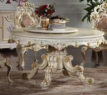 Buy procare luxury Marble Dinning Table With 6 Dinning Chair