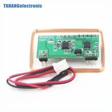 Integrated Circuits 125Khz RFID Reader Module RDM6300 UART Output Access Control System arduino rfid rdm6300