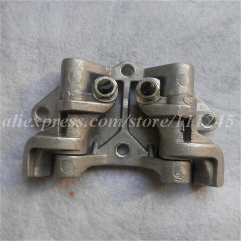 ROCKER ARM ASSEMBLY FOR MITSUBISHI GT600 GM182 6HP 181CC 4 STROKE OHV  ROCTER ARM SHAFT  ASY<br>