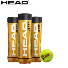 HOT Sale HEAD ATP official tennis balls China open official ball Raquete De Tenis for professional training(China)