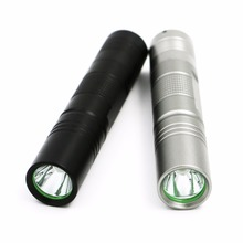 Mini penlight 1200LM Waterproof LED Flashlight Torch 5 Modes Aluminium Lantern Portable Light use 18650