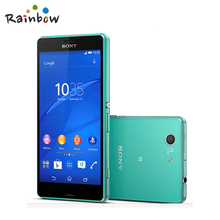 "Sony Xperia Z3 Compact Original Unlocked GSM 3G&4G Android Quad-Core 2GB RAM  4.6"" 20.7MP WIFI GPS 16GB Storage"