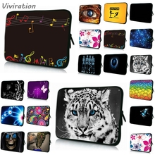 "Viviration 7 Inch Tablet Sleeve Bag Cover Case Funda Portail Bolsas 7.9"" 7.7"" 8.0"" PC Pouch Nexus 7 Chuwi Hi 8 Ipad Mini"
