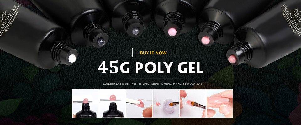 polygel poly gel