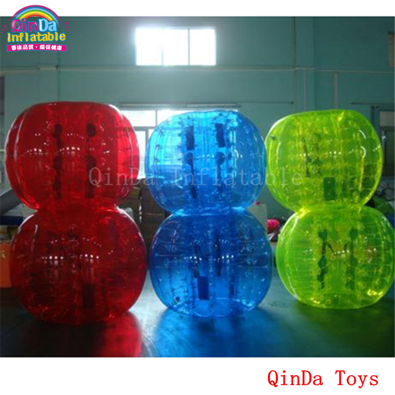inflatable soccer bubble ball36