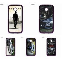 1967 Ford Mustang Shelby GT500 For Nokia 550 630 640 650 830 950 For Moto E2 E3 D1 D3 G G2 G3 G4 G5 PLUS X X2 Play Cell Case(China)