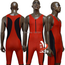 Job one piece compressio nsportswear cycling jersey triathlon men suits cycling running triathlon suit