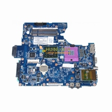JBL81 LA-4031P 462439-001 main board For HP Compaq C700 laptop motherboard 965GM DDR2 free cpu(China)