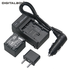 Digital Boy CGA-DU14 CGA DU14 CGADU14 Li-ion Camera Battery + Charger Car Panasonic DU06 DU07 NV-GS10 - China Tianfen Group Co.,LTD store