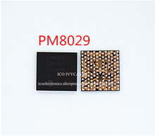 10 pcs/lot PM8029 for Samsung S7562 I879 HTC T328W Motorola XT615 Huawei C8812 power management IC PM chip(China)