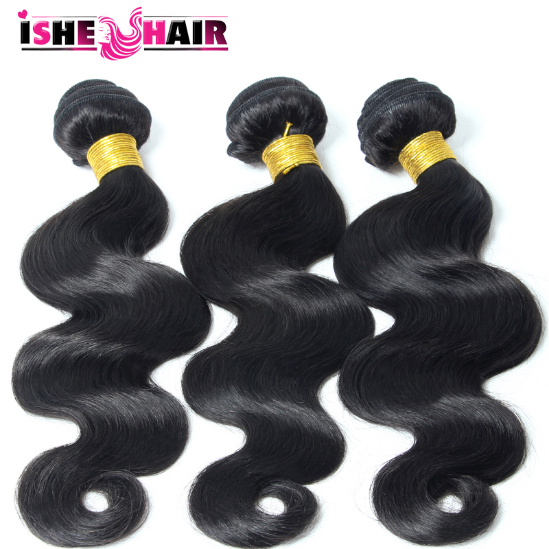 3 Pcs Peruvian Virgin Hair Straight 100 Human Hair Extension Unprocessed Virgin Peruvian Hair Weave Bundles Natural Black Hair<br><br>Aliexpress
