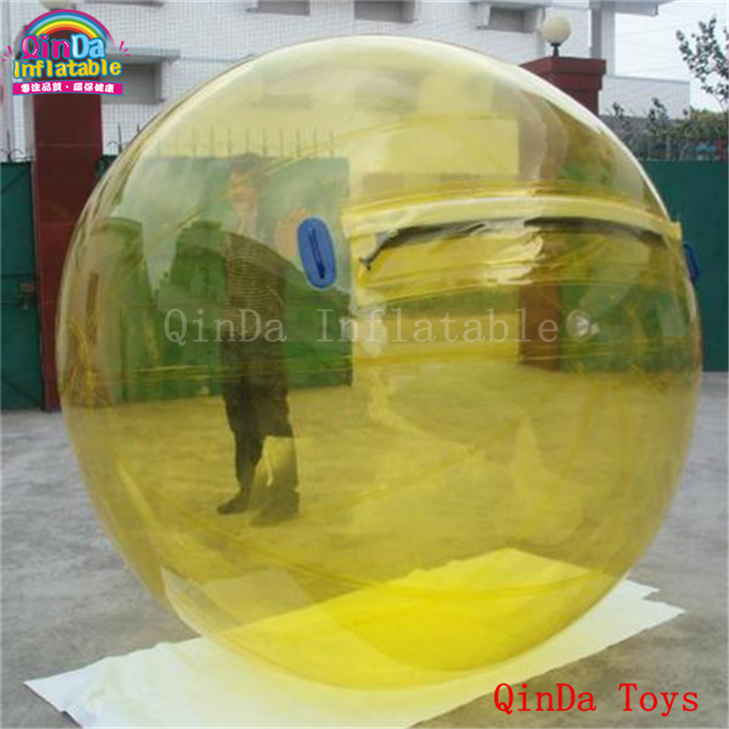 inflatable water walking ball72