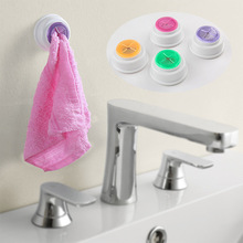 Kitchen wash cloth clip holder storage rack towel clips hook wall hook decorative bath room storage hand towel rack