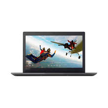 "Ноутбук Lenovo 320-15ISK 15.6"" HD/Intel i3-6006U/4Gb/500Gb/noDVD/NVidia G920MX 2Gb/Win10/black (80XH00EHRK)(Russian Federation)"