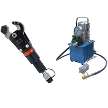 Electric Hydraulic cable cutter CPC-30H(China)