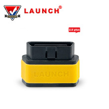 New Arrival Original Launch X431 EasyDiag Plus 2.0 OBDII Code Reader for Android Ios Easy Diag With 2 Free Vehicle Software