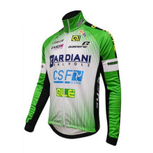 WINTER FLEECE THERMAL HOT DIRECT ENERGIE PRO TEAM Long Sleeve Cycling Jersey Bicycle Jerseys MTB Ropa Ciclismo Size S-3XL