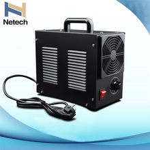 2015 New Hot 3g/hr Ozone Generator Air Cooling For Hotel  Home Air / Water Purifier With CE