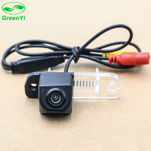 GreenYi HD SONY CCD Car Rear View Backup Camera for for Benz C-Class W203 E-Class W211 CLS-Class 300 W219 R300 R350 R500 ML350