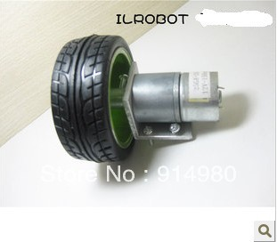 Wheel shaft league apparatus L motor bracket DIY 12 v DC gear motor car tyres suit intelligent robot Toy accessories<br><br>Aliexpress
