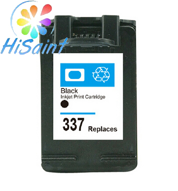 2pcs/lot printer cartridge for hp 337 C9364E for hp337 Officejet H470 H470b H470wbt K7100 7130 7110 6310 6315 6313 All-in-One<br><br>Aliexpress