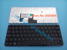 NEW Spanish/Latin Keyboard For HP Mini HP Mini 1103 1104 110-3500 110-3510NR 110-3530NR 110-4100 Latin Keyboard with Frame