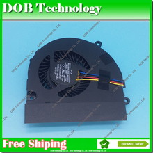 CPU Cooling Fan for Asus U41 U41J U41JF U41E U41SV laptop cpu cooling fan cooler KSB06105HB DFS531005PL0T FB85 FA79 4PINS